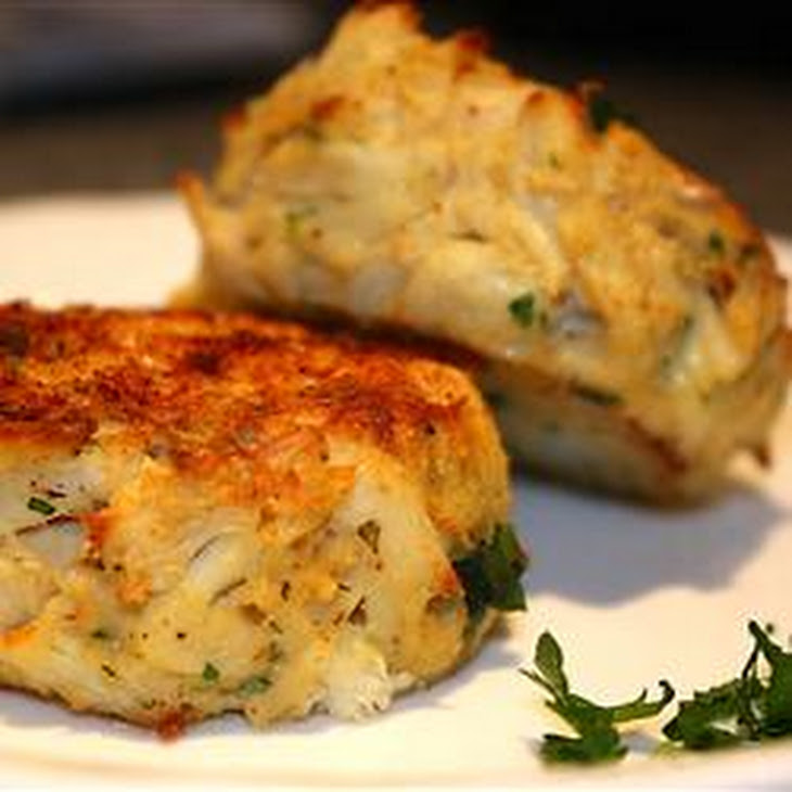 Maryland Crab Cakes II Recipe | Yummly