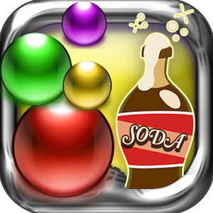 Soda Bubble Crush APK