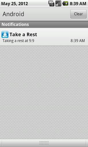 【免費工具App】Take a Rest for Parents-APP點子