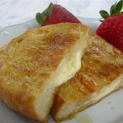 Stuffed French Toast I