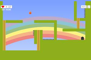 Screenshot of Broomloop