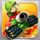Tank Riders Free icon