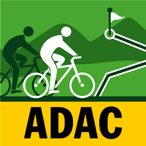 app adac fahrrad touren navigator apk for windows phone android games and apps. Black Bedroom Furniture Sets. Home Design Ideas