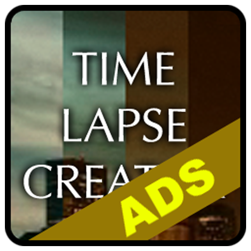 Time Lapse Creator (Ads) LOGO-APP點子