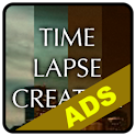 Time Lapse Creator (Ads) icon