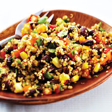 Quinoa Party Salad