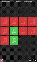 Screenshot of Memosen - Enhanced Memory Game