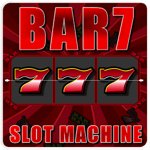 Bar7's Slot Fruit Machine HD For PC / Windows 7/8/10 / Mac – Free Download