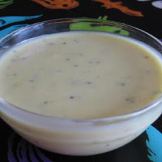 Red Robin Honey Mustard Poppy Seed Dressing