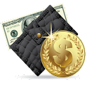 Currency Cal icon