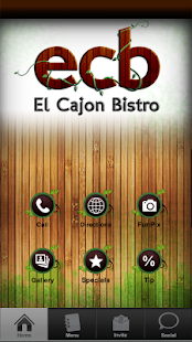 El Cajon Bistro - screenshot