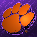 Clemson Live Wallpaper HD icon
