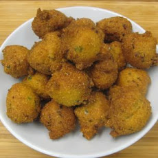 Jalapeño Hush Puppies