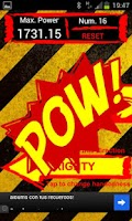 Screenshot of Punch Pow