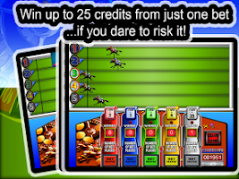 Screenshot of Coin tucky Derby Penny Arcade