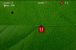 Screenshot of Save The Beetle