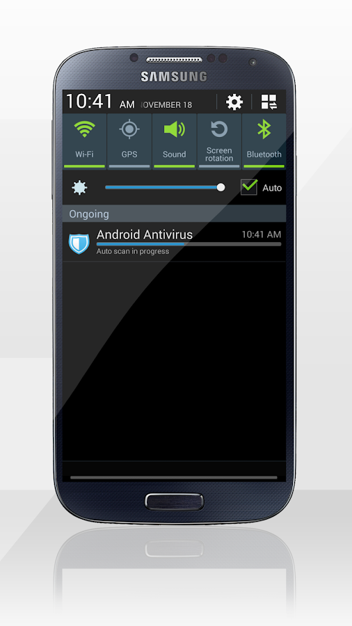 Antivirus for Android Pro Screenshot 8