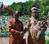 Pakaian Pernikahan Adat Papua Umumnya  (Gambar 2)