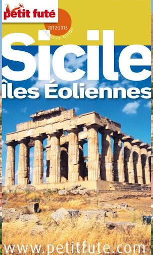 Sicile 2012 - 2013