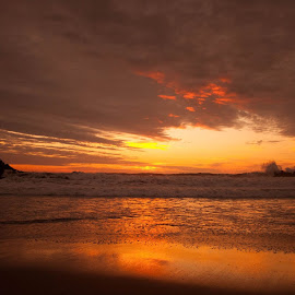 by Soumi Bardhan - Landscapes Sunsets & Sunrises