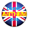 UK anthem London 2012 icon