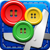 Buttons and Scissors APK for Lenovo