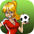 Game SoccerStar APK for Kindle