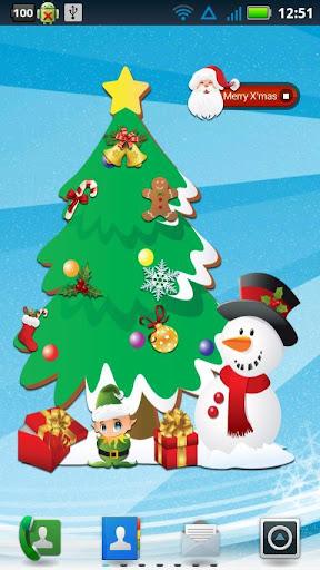 桌面聖誕樹 桌面圣诞树