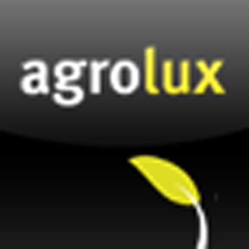 Agrolux LOGO-APP點子