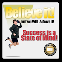 Believe it and Achieve It icon
