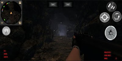 Screenshot of BARIS 2 Spiders