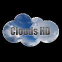 Clouds Live Wallpaper HD Lite icon