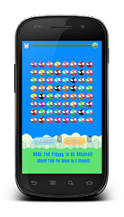 Flappy Link - screenshot