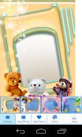Screenshot of Kids Frames HD