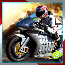 Moto Traffic Bike Racer