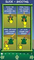 Screenshot of A Frog Tale Free II