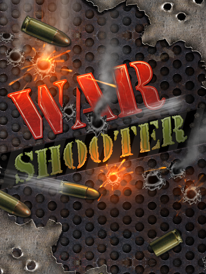 Modern Shooter-War Edition Screenshot 5