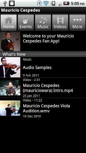 Mauricio Cespedes