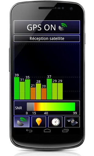 GPS信息