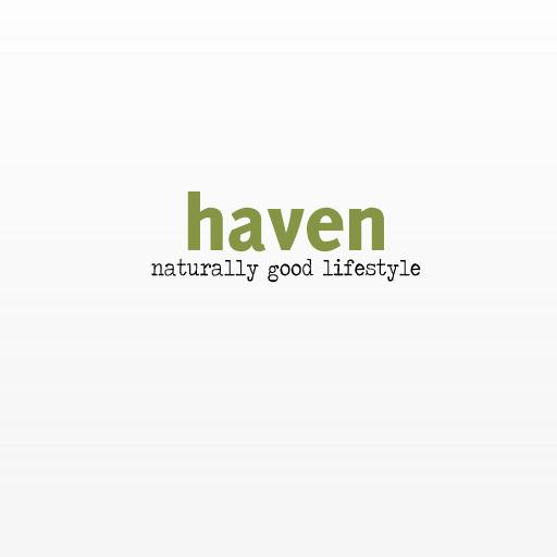 Haven Cafe LOGO-APP點子