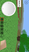 Screenshot of Cube Craft