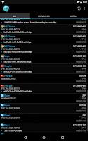 Screenshot of Netstat Plus