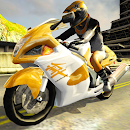 Dream Bike Turbo Sprint 3D icon