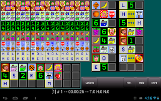 Screenshot of Sherlock Free