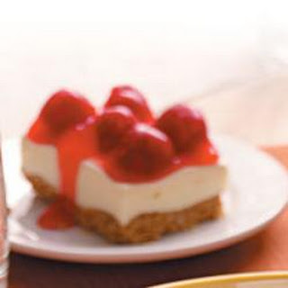 Cherry Delight Dessert Recipes