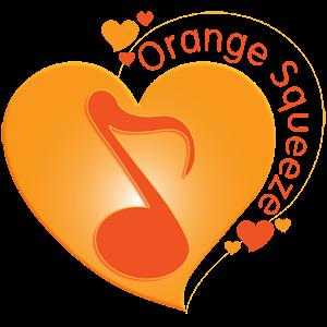 Cover art Orange Squeeze