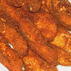 Tasty Chicken Strips