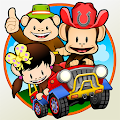 Monkey Preschool Explorers APK for Blackberry
