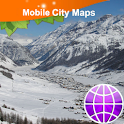 Livigno Street Map icon
