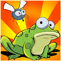 Game Greedy Frog apk for kindle fire